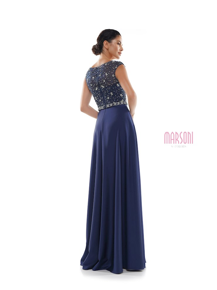 Colors Dress Style #MV1002