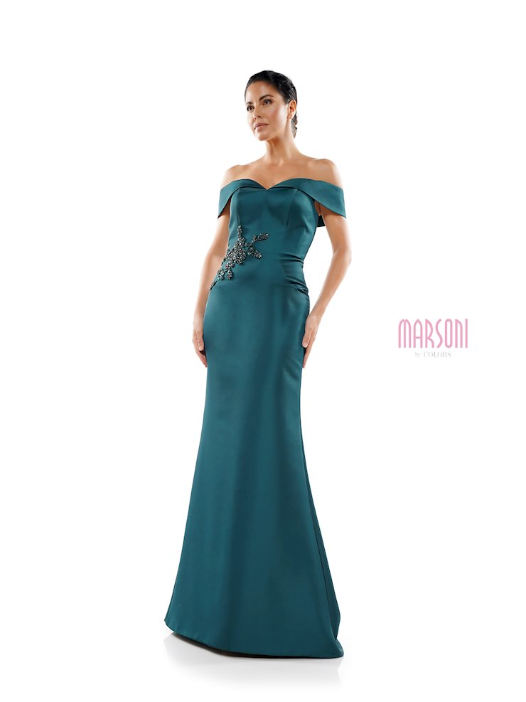 Colors Dress  MV1003