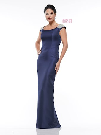 Colors Dress MV1004