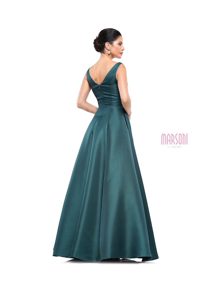 Colors Dress Style #MV1009