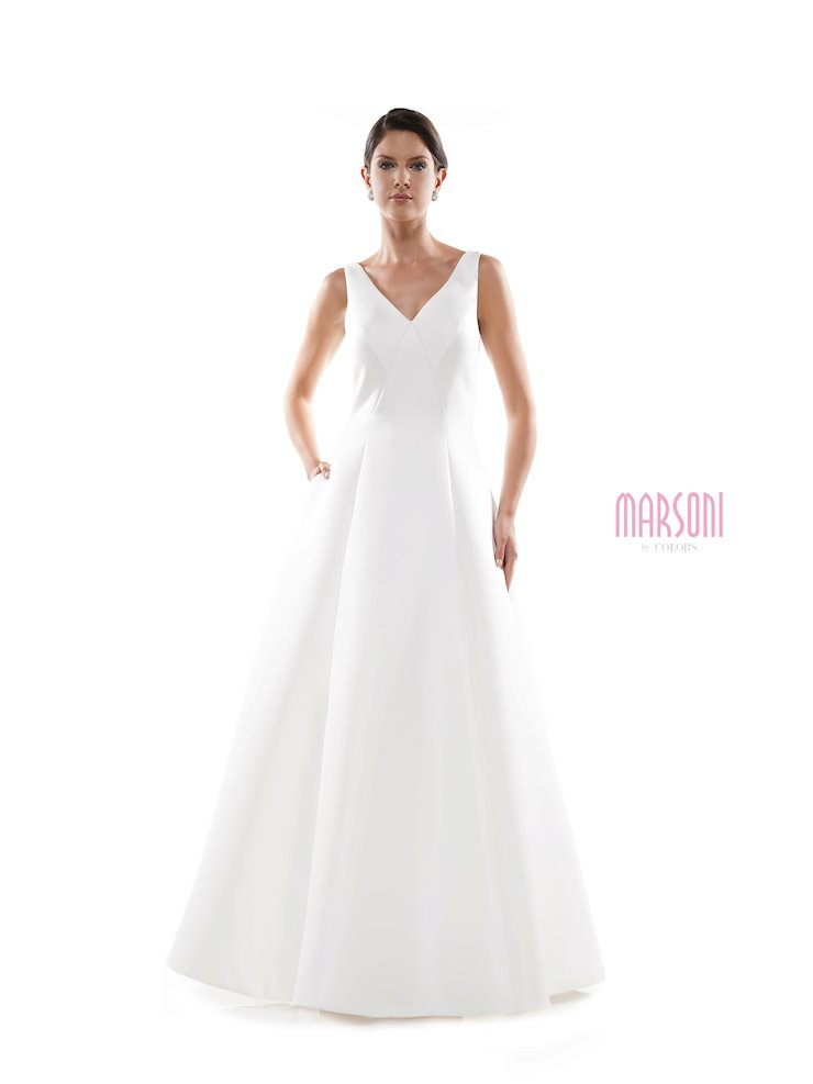 Colors Dress  MV1009