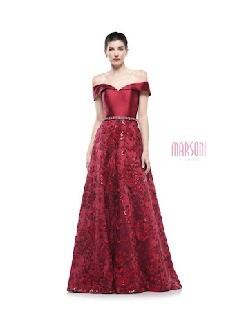 Marsoni by Colors MV1013