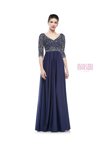 Colors Dress MV1016