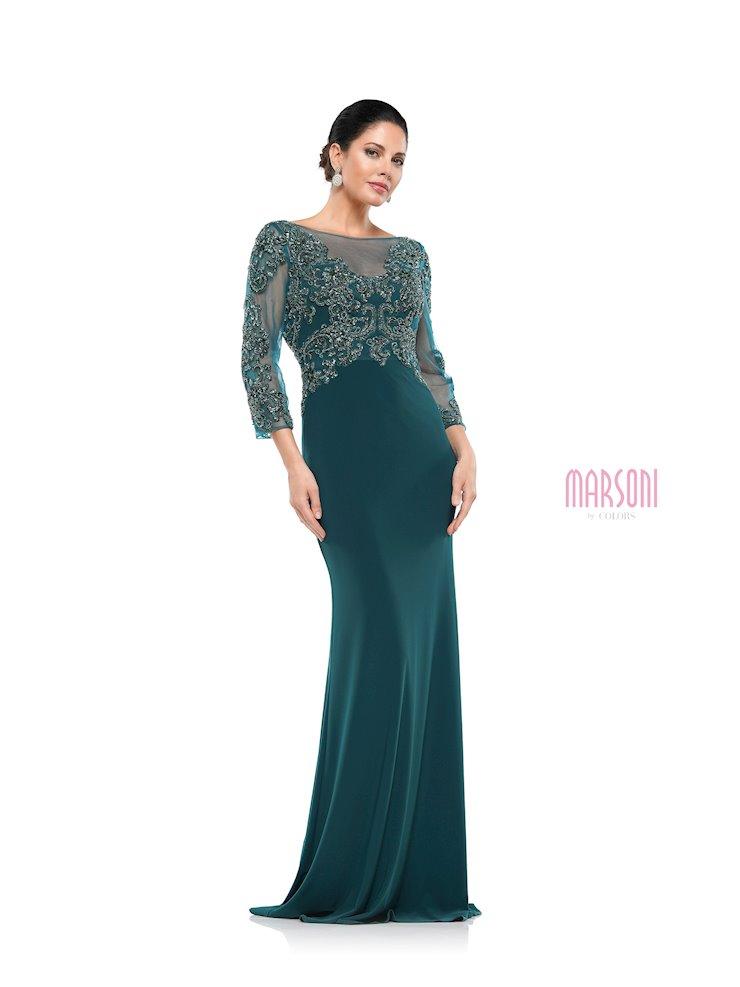 Colors Dress Style #MV1017