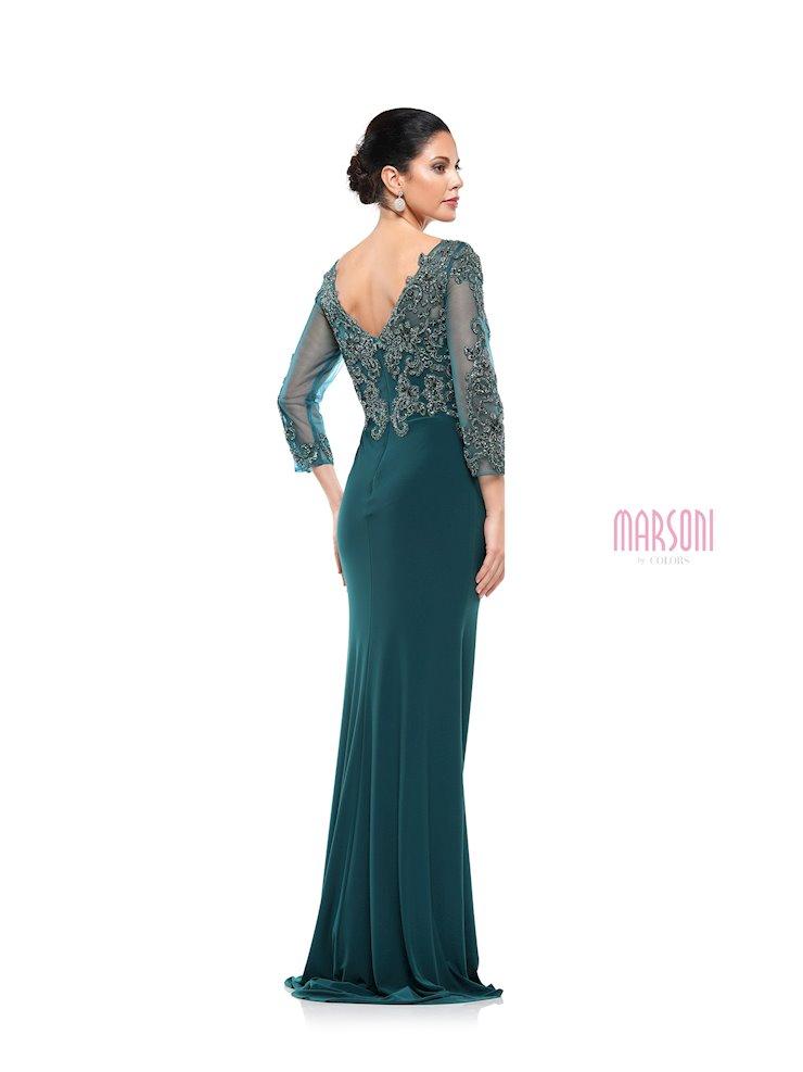 Colors Dress  MV1017