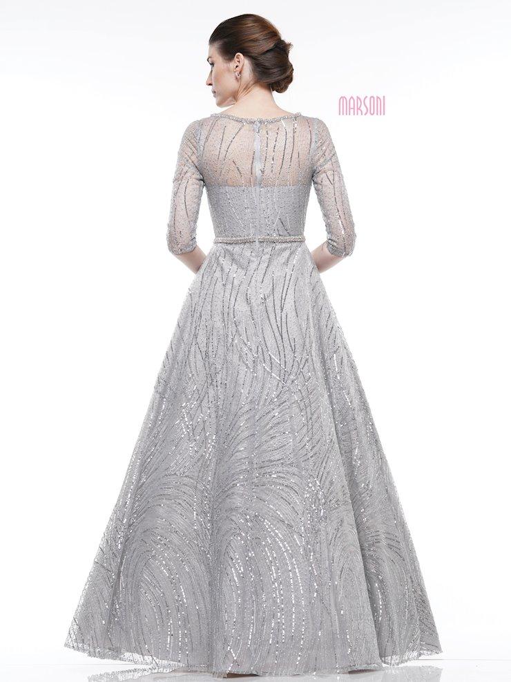 Colors Dress  MV1020