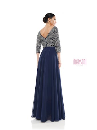 Colors Dress Style MV1040