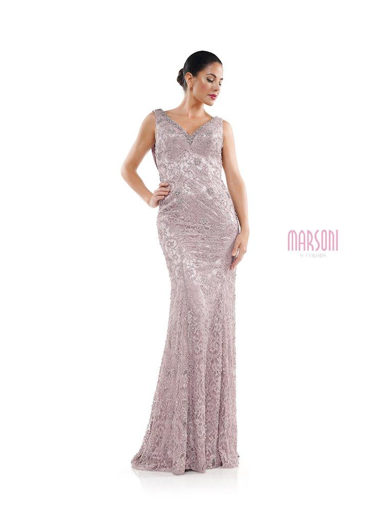 Colors Dress MV1044