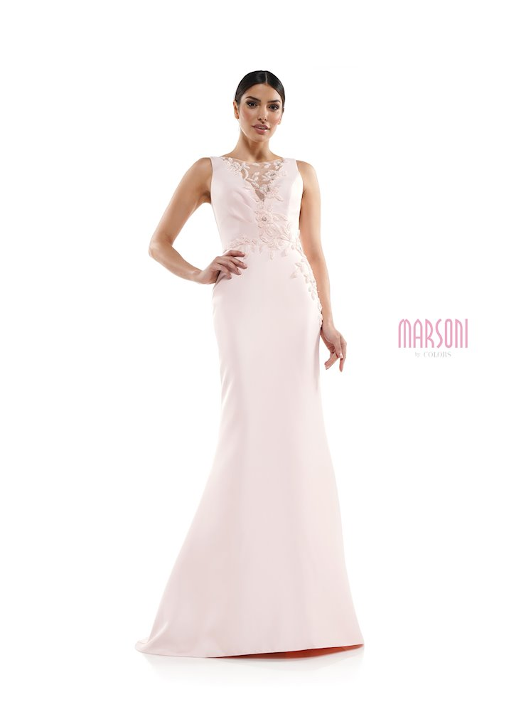 Colors Dress Style #MV1048