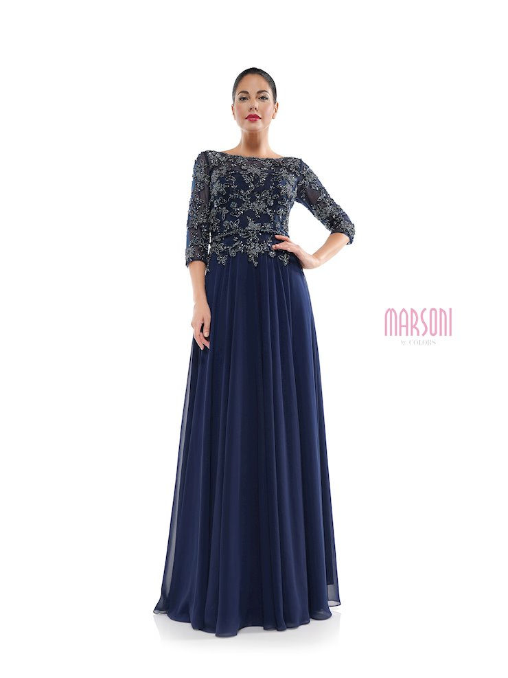 Marsoni by Colors Style #MV1051