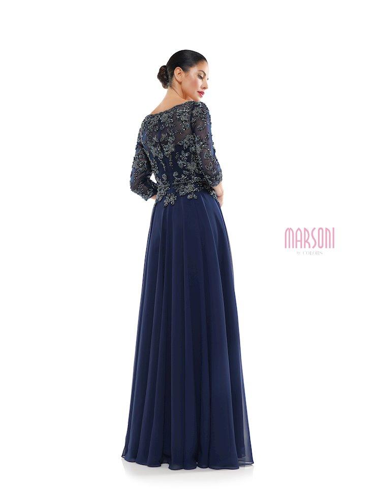 Colors Dress MV1051