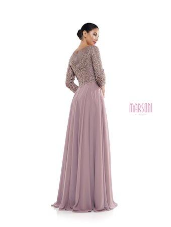 Colors Dress Style MV1052