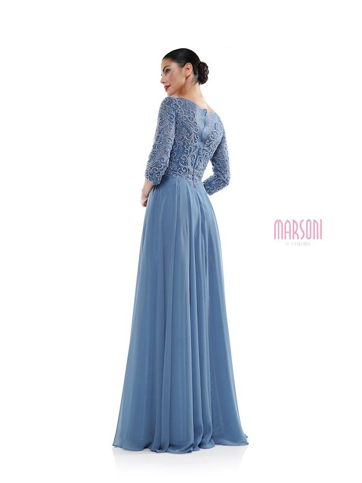 Colors Dress MV1052