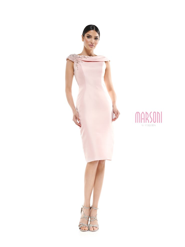 Colors Dress MV1058