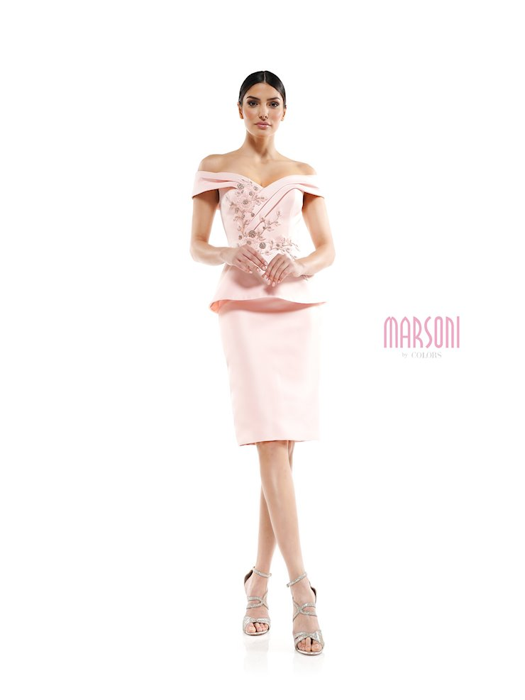 Marsoni by Colors MV1059