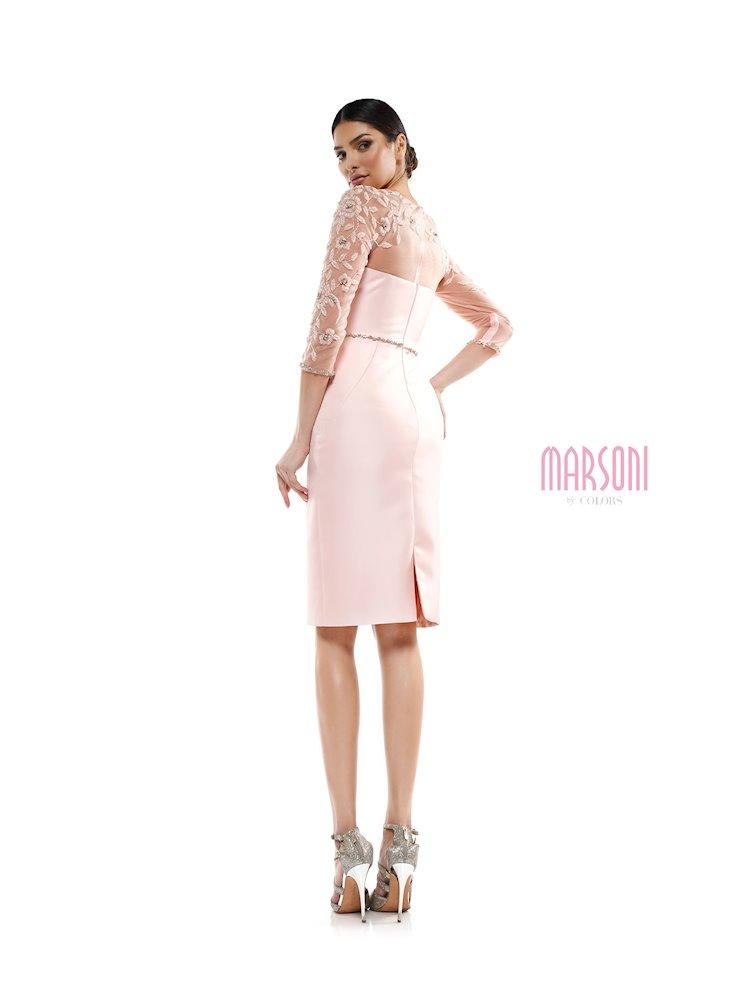 Colors Dress MV1061