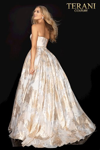 Terani Style #2011P1210