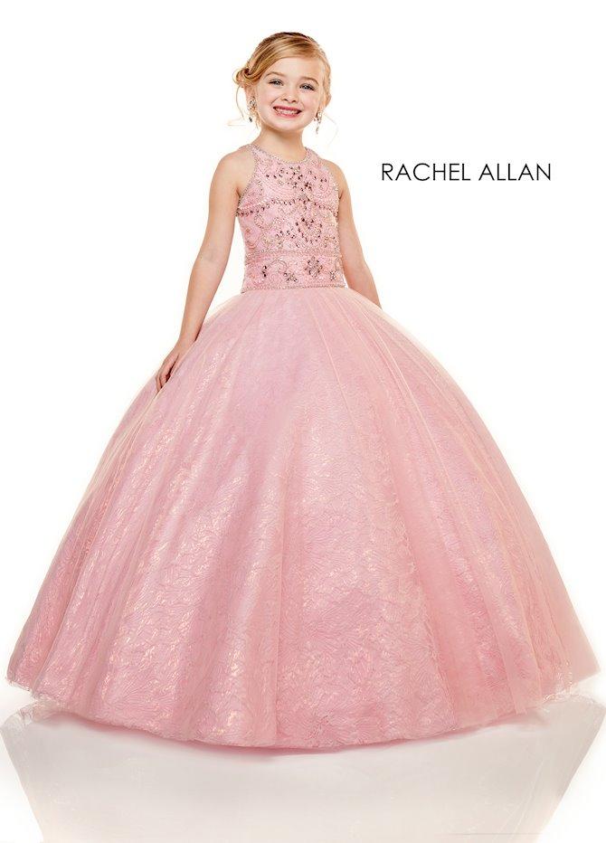 Rachel Allan 1737