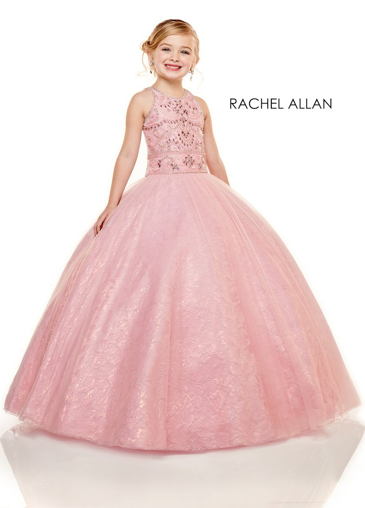 Rachel Allan 1737 Image
