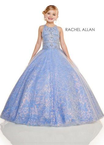 Rachel Allan Style #1737