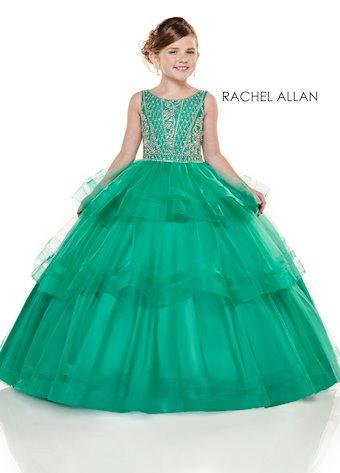 Rachel Allan 1738