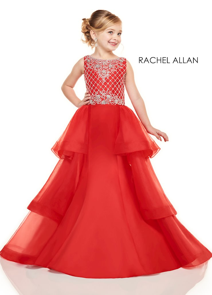 Rachel Allan 1739 Image
