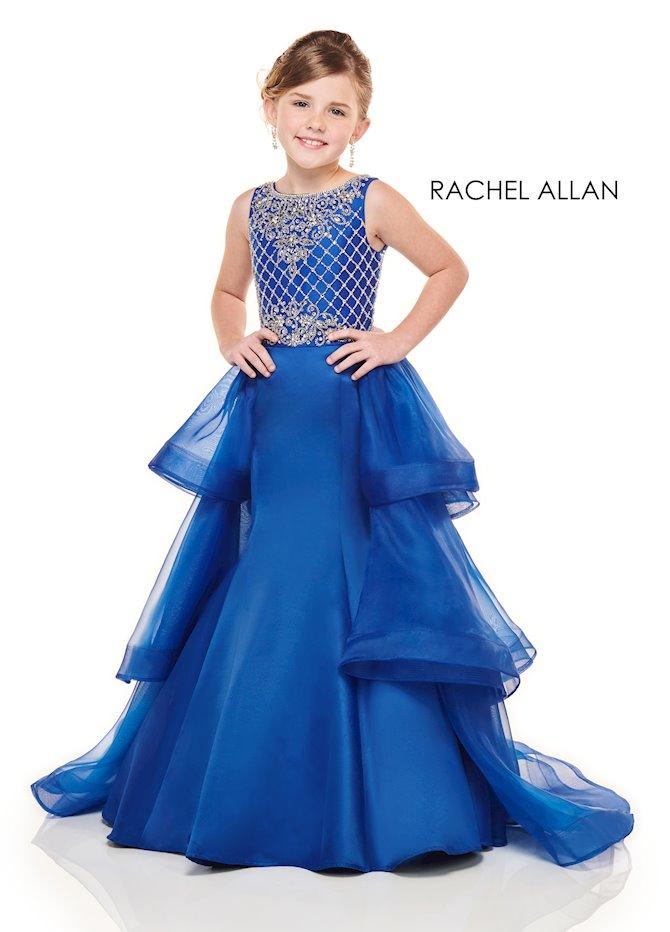 Rachel Allan 1739