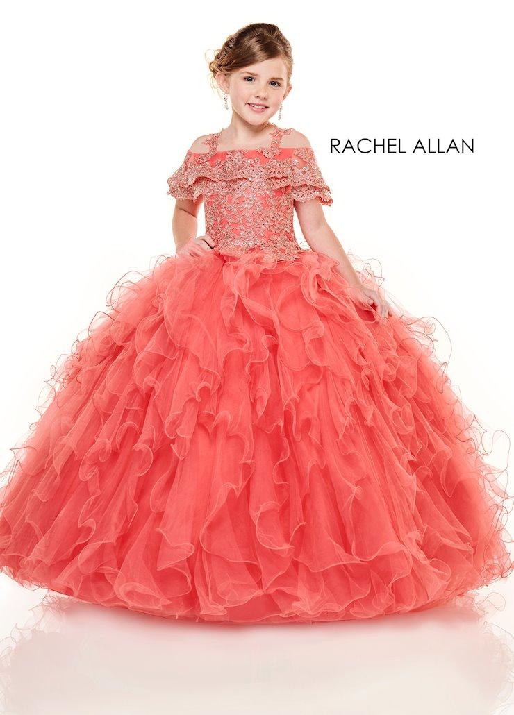 Rachel Allan 1740 Image