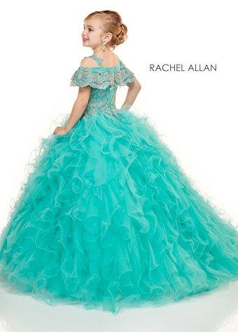 Rachel Allan Style #1740