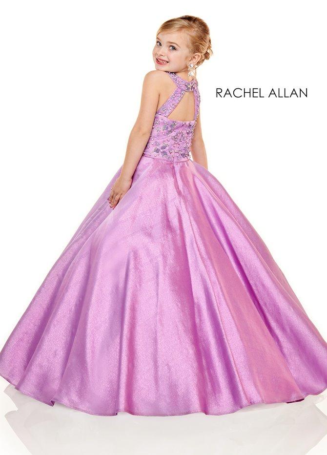 Rachel Allan 1741