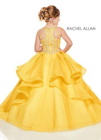 Rachel Allan Style #1742