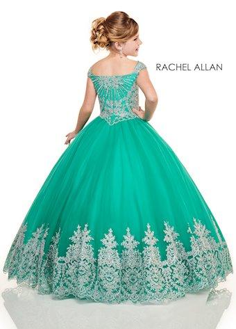 Rachel Allan 1743