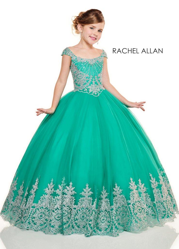 Rachel Allan 1743 Image