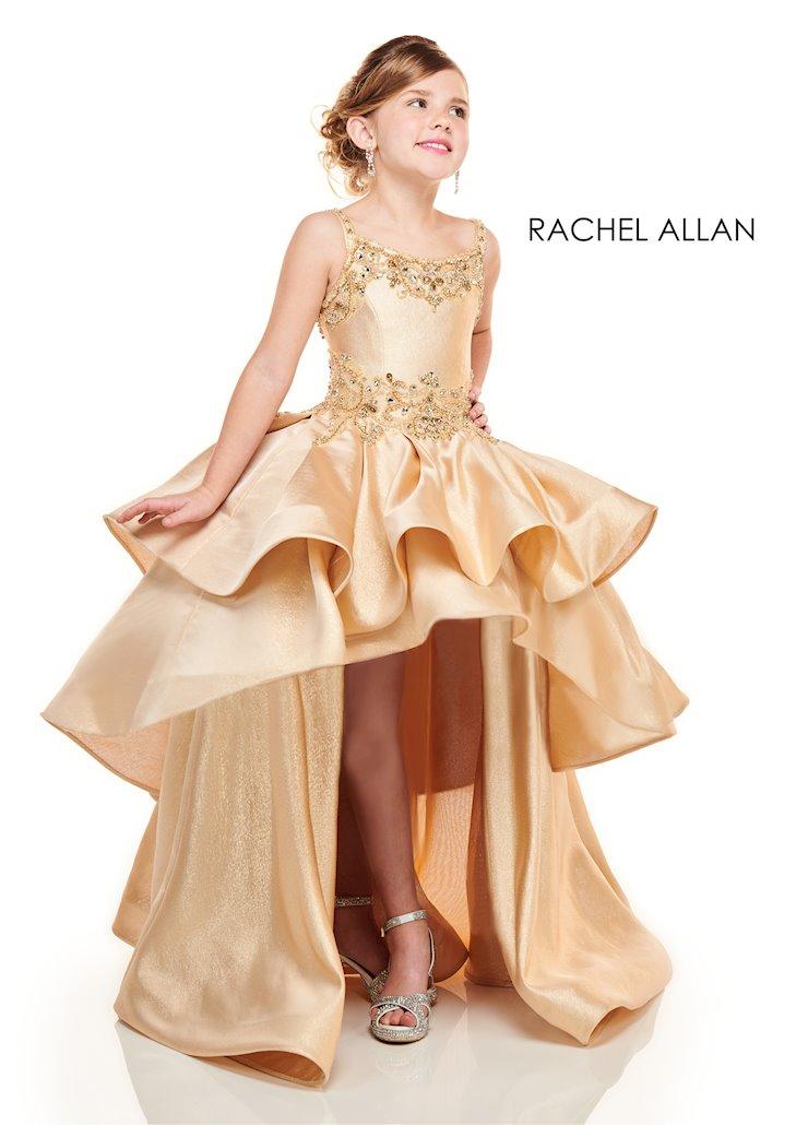 Rachel Allan 1744 Image