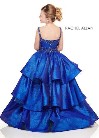 Rachel Allan 1744
