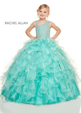 Rachel Allan Style #1748
