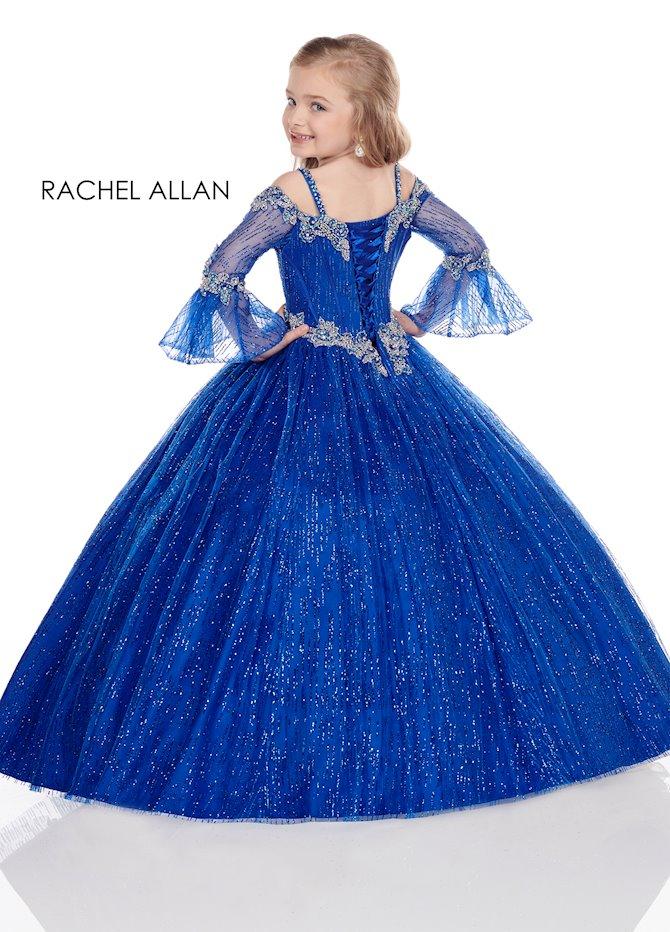 Rachel Allan 1750