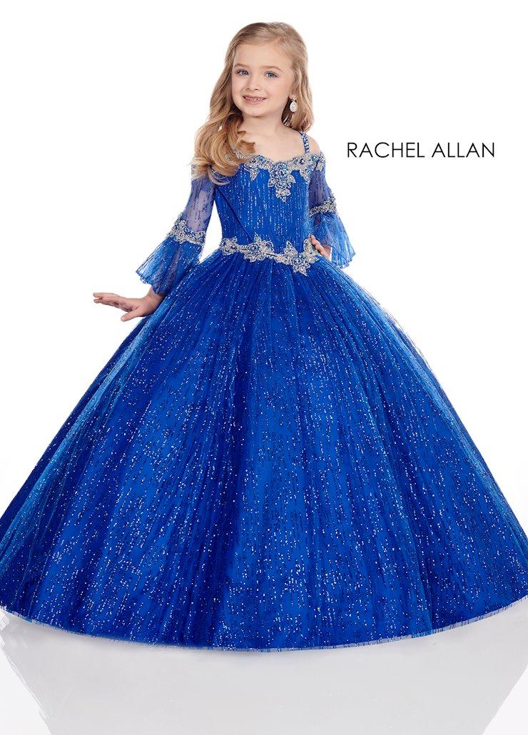 Rachel Allan Style #1750