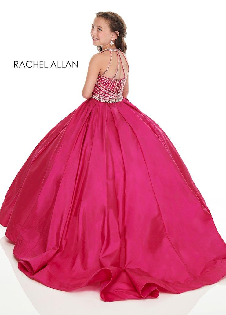 Rachel Allan Style #1755