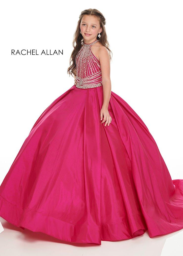 Rachel Allan 1755 Image