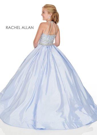 Rachel Allan 1755