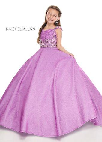 Rachel Allan Style #1756