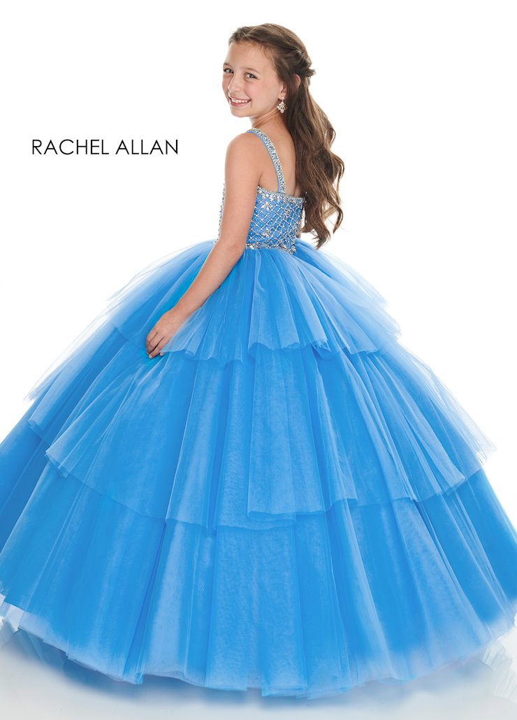 Rachel Allan Style #1757