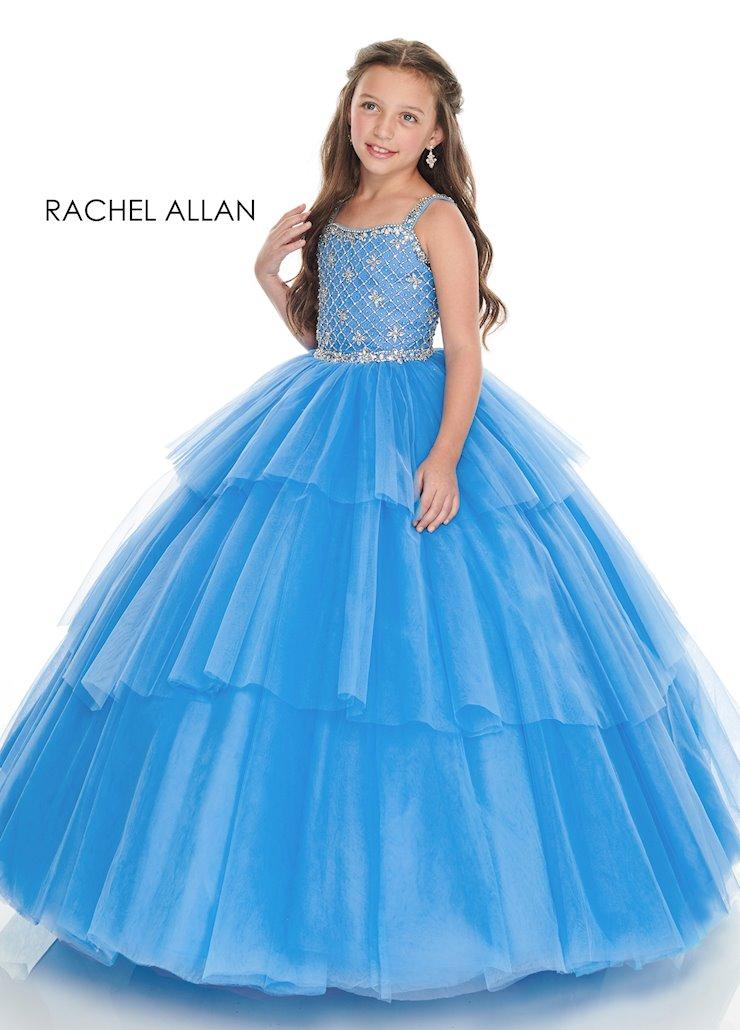 Rachel Allan 1757 Image