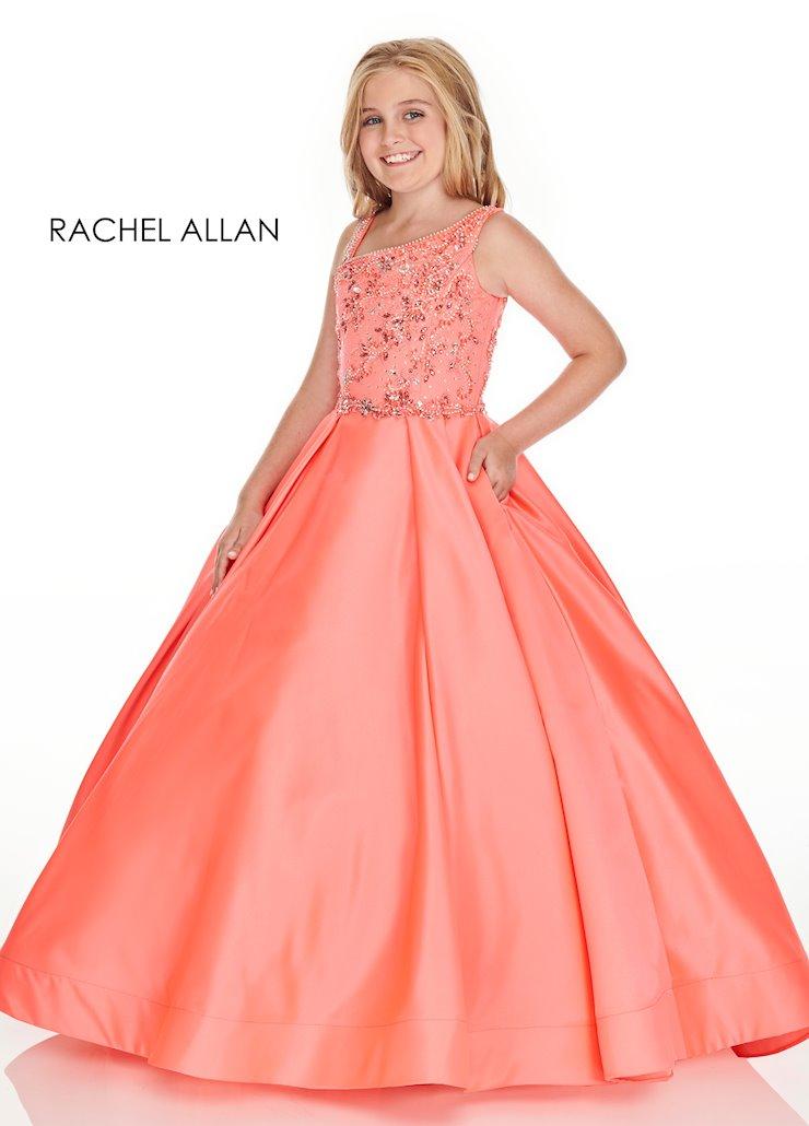 Rachel Allan Style #1758