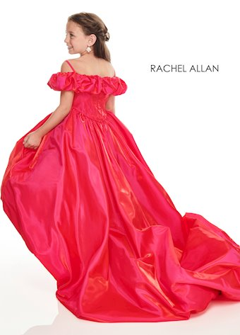 Rachel Allan 1760