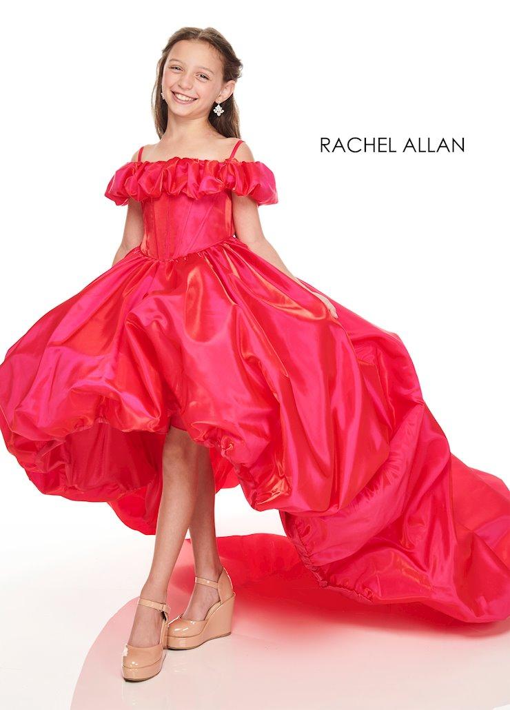 Rachel Allan 1760 Image