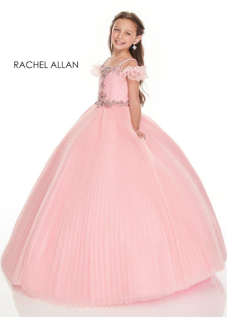 Rachel Allan 1761 Image