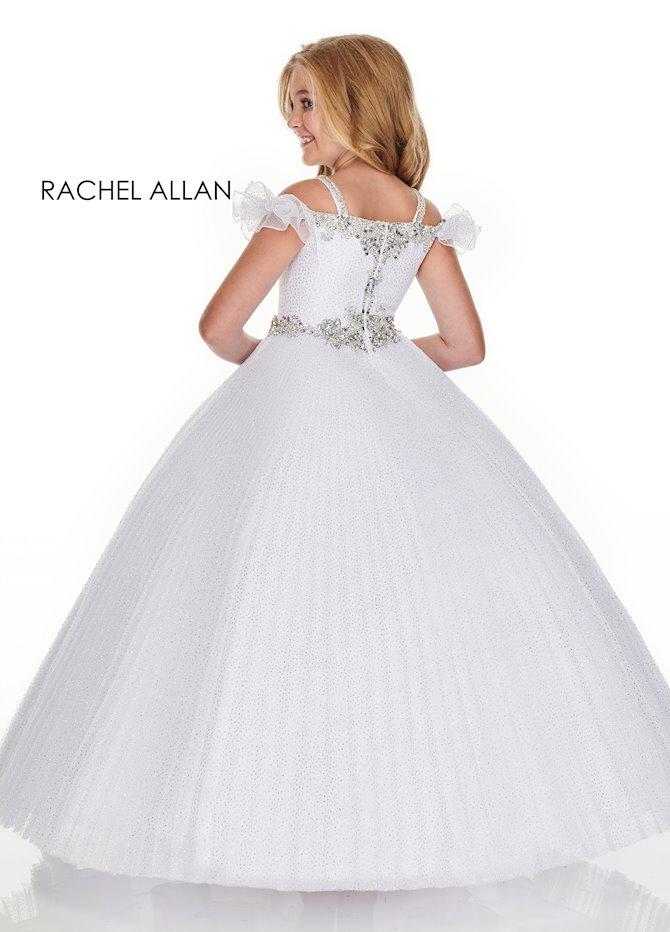 Rachel Allan 1761