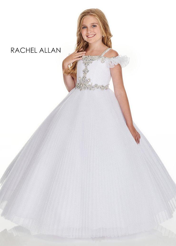 Rachel Allan Style #1761